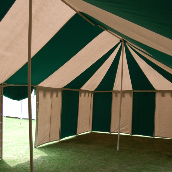 The Royal Larp Tents